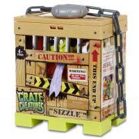 Crate Creatures Příšerka Sizzle Dráček 6