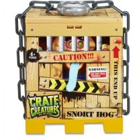 Crate Creatures Příšerka Snort Hog 3