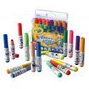 Crayola Fixy PipSquak 16 ks 2