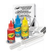 Crayola Továrna na fixy Náhradní náplň