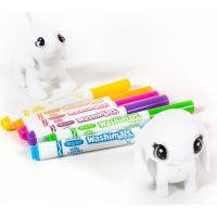 Crayola Washimals 4