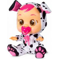 TM Toys Cry Babies Dotty