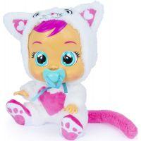 TM Toys Cry Babies interaktivní panenka Daisy