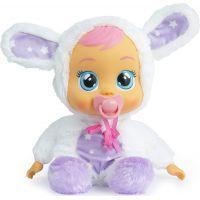 Cry Babies interaktívne bábika Dobrú noc Coney