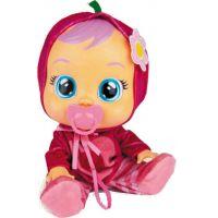Cry Babies Interaktivní panenka Tutti Frutti Claire