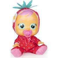 TM Toys Cry Babies Interaktívna bábika Tutti Frutti Ella