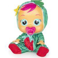 TM Toys Cry Babies Interaktivní panenka Tutti Frutti Mel