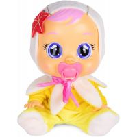 Cry Babies Interaktivní panenka Tutti Frutti Nana