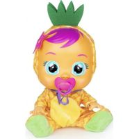 TM Toys Cry Babies Interaktivní panenka Tutti Frutti Pia
