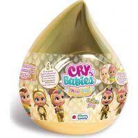 Cry Babies Magic Tears magické slzy zlatá edícia