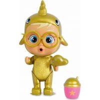 Cry Babies Magic Tears magické slzy zlatá edice 6