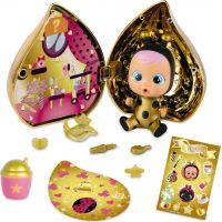 Cry Babies Magic Tears magické slzy zlatá edice 3