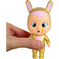 Cry Babies Magic Tears magické slzy zlatá edice 5