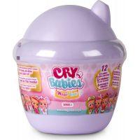 Cry Babies magické slzy fialový