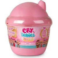 Cry Babies magické slzy série 3 světle růžová