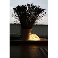 Marimex Crystal Závěsná Bílá Šiška 14 cm 6