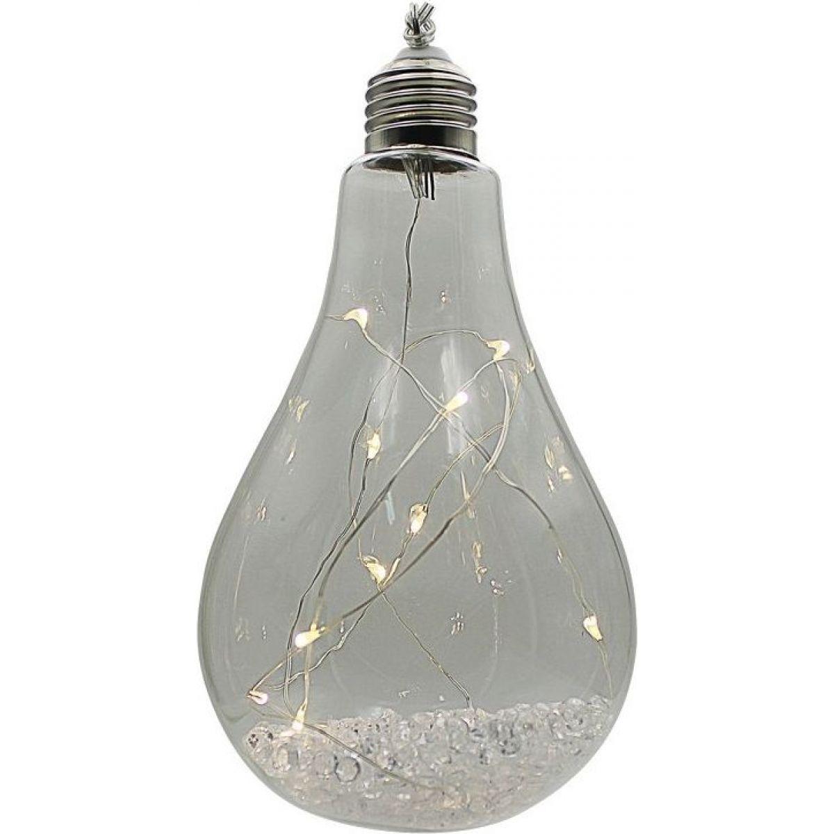Marimex Crystal Závěsná Žárovka 18 cm