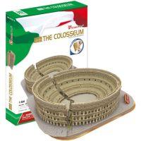 CubicFun 3D Colosseum 131 dílků