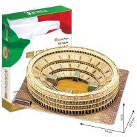 CubicFun 3D Puzzle Colosseum 84 dílků