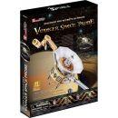CubicFun Puzzle 3D Družice Voyager 71 dílků 2