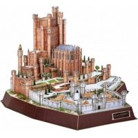 Cubicfun Puzzle 3D Game Of Thrones 314 dílků