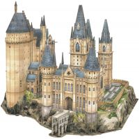 CubicFun Puzzle 3D Harry Potter Rokfort ™ Astronómia 243 dielikov