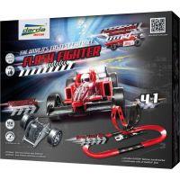 Darda Flash Fighter závodní dráha
