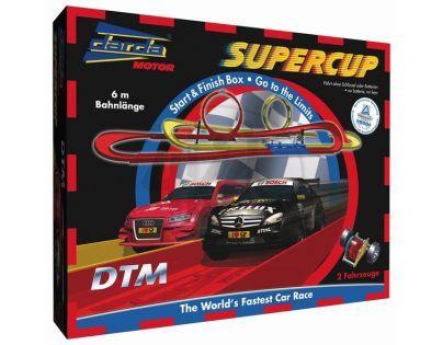 Darda Motor Supercup DTM - autodráha