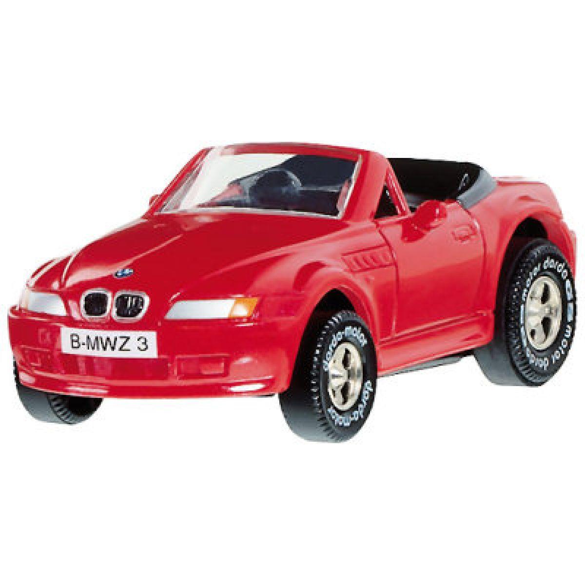 Darda Motor - BMW Z3