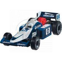 Darda Motor Formule 1 modrobílá
