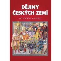 Sun Dějiny českých zemí Od počátku k dnešku