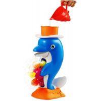 Delfín na vodu mlýnek 2