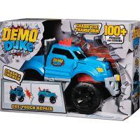 Demo Duke Bourák se zvuky 4