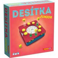 Mindok Desiatka Junior