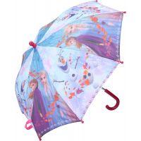 Deštník Ledové království 55 cm 2