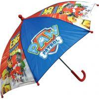 Deštník Tlapková patrola Big vystřelovací