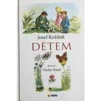 Dětem Josef Kožíšek