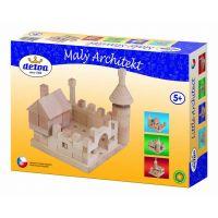 Malý architekt (Detoa 13878)