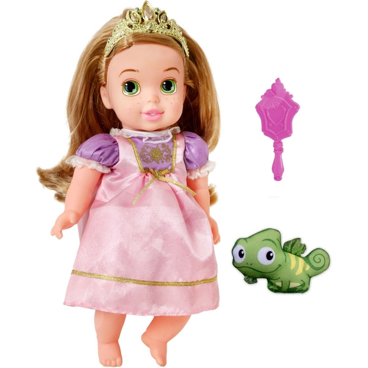 Disney Princezna Dětská Locika