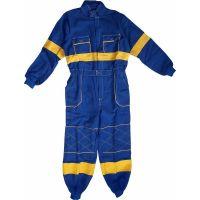 Dětská montérková kombinéza vel. 140 Modrá