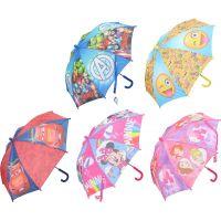 Dětský deštník 55 cm Disney
