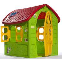 Dětský domeček na zahradu s obrázky 3