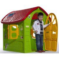 Dětský domeček na zahradu s obrázky 5