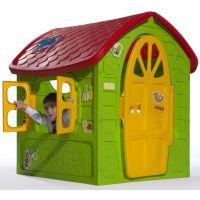 Dětský domeček na zahradu s obrázky 6