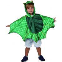 Made Dětský karnevalový kostým Drak 92-104 cm