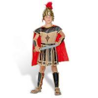 Dětský kostým Římský voják vel.L