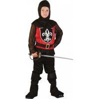 Made Dětský kostým Rytíř 130-140 cm