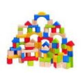 Dřevěné hračky přinášejí stále nové podněty, které děti nikdy neomrzí.