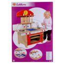 Dřevěná kuchyňka Eichhorn 2