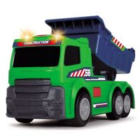 Dickie Action Series Dump Truck 16 cm